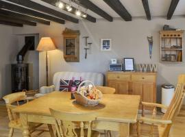 Zdjęcie hotelu: The Old Woodworker's Cottage - UK3281