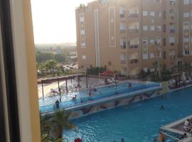 Hotel Foto: Folla aqua resort