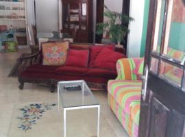 Hotel near Хайфа