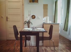 Hotel Foto: Apartament Orzeszkowej