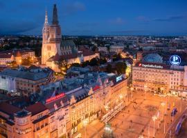 Hotel Photo: Zagreb Time Inn Apartments - Zagreb Center