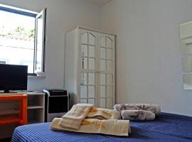 Hotel near Evora