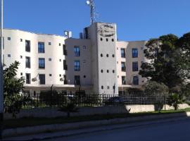 Hotel near Annaba