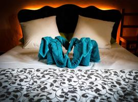 Foto di Hotel: Il Signò Cocco Etna's Slopes Art Apartments