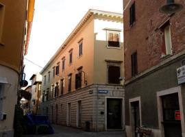 Hình ảnh khách sạn: Appartamento Cavour