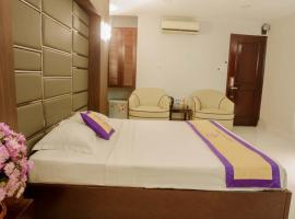 Hotel photo: Kim Long Chau Hotel