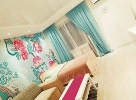 "Fotos de Hotel: Апартаменты ""Like Home"" на м. Маршала Покрышкина"