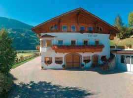 Hotel photo: Zollhof