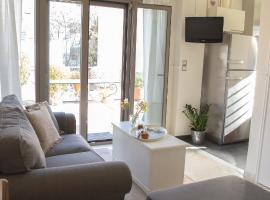 Hotel Photo: Athens view cozy apartment