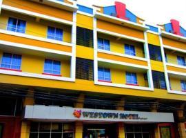 Foto do Hotel: MO2 Westown Hotel - San Juan