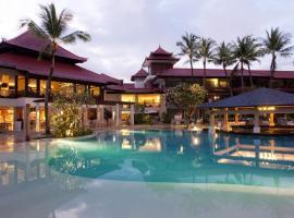 Fotos de Hotel: Holiday Inn Resort Baruna Bali