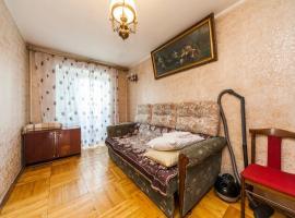 "Hotel photo: One-Bedroom Apartment ""City-Center"" Tairovo"