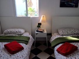 酒店照片: Terra Apartment, Las Palmas