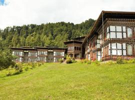 Hotel photo: Dewachen Hotel & Spa
