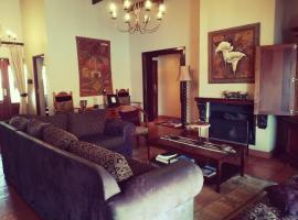 Hotel photo: Aviemore Lodge