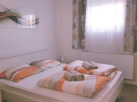 A picture of the hotel: Apartments Martina