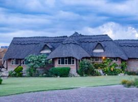 Фотография гостиницы: Stephen Margolis Resort