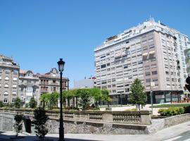 Hotel photo: María Churruca