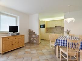 Hotel photo: Appartamento Boschetto Giulia