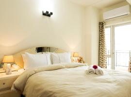 A picture of the hotel: Hostie Elina-3BR Condo West/Central Delhi