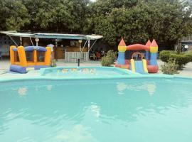 Хотел снимка: Residence de Verdure