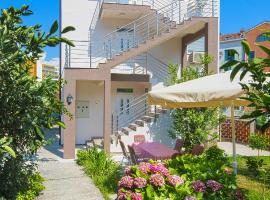 Hotel Photo: Apartments Budva Center 2