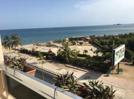Hình ảnh khách sạn: Appartement vue sur mer