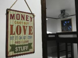 Hotel photo: Backpackers Hostel @ Lifesprings