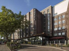 Hotel near Marienthal