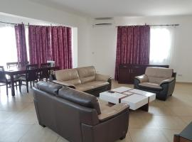 A picture of the hotel: Sci loan 2bed Room