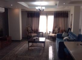 Хотел снимка: Al Manial Nile View Apartment