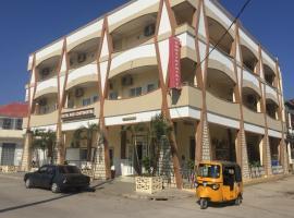 Hotel near Mahajanga
