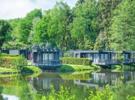 Hotelfotos: Holiday home Scharbeutz XII