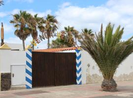 Zdjęcie hotelu: Venga Venga Corralejo Beach Apartment