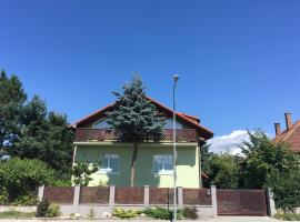 Hotel near Liptovský Mikuláš
