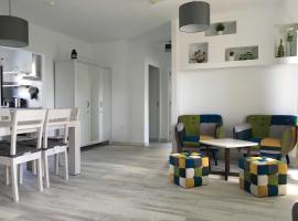 Hotel photo: Costa Luz 3.3