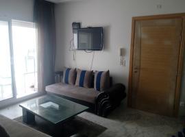 Hotel photo: Résidence chart El Kantaoui