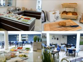 A picture of the hotel: Hotel Centrum Malbork
