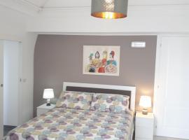 Foto di Hotel: Balconi su Piazza Dante - exclusive suites & views