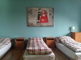 A picture of the hotel: Zendek Agroturystyka