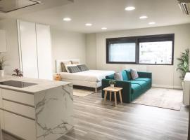 Photo de l'hôtel: Apartamento Loft recién reformado en centro de Santa Cruz de Tenerife