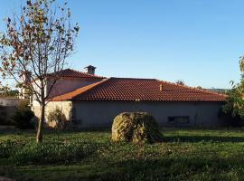 A picture of the hotel: Quinta do Outeiro