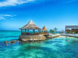 Hotel photo: SeaGarden Beach Resort - All Inclusive