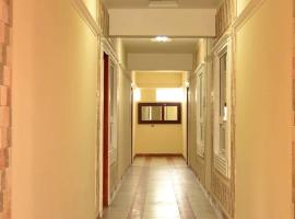 Hotel photo: Hotel Family Puac