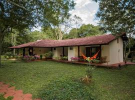 Hotel photo: Iguassu Eco Hostel - Eco Suites