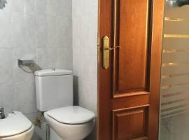 Hotel fotoğraf: Ático en solana de opañel