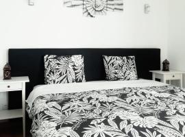 Hotel photo: Pirata hostel Milfontes