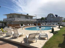 Фотографія готелю: Full Moon Hotel & Restaurant