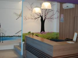 Hotel foto: Aeroporto Plaza Hotel