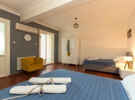 Photo de l'hôtel: Sıraselviler Caddesi